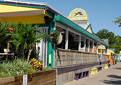 Daiquiri Deck in Siesta Key Village